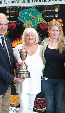 Great Yorkshire Show Winners