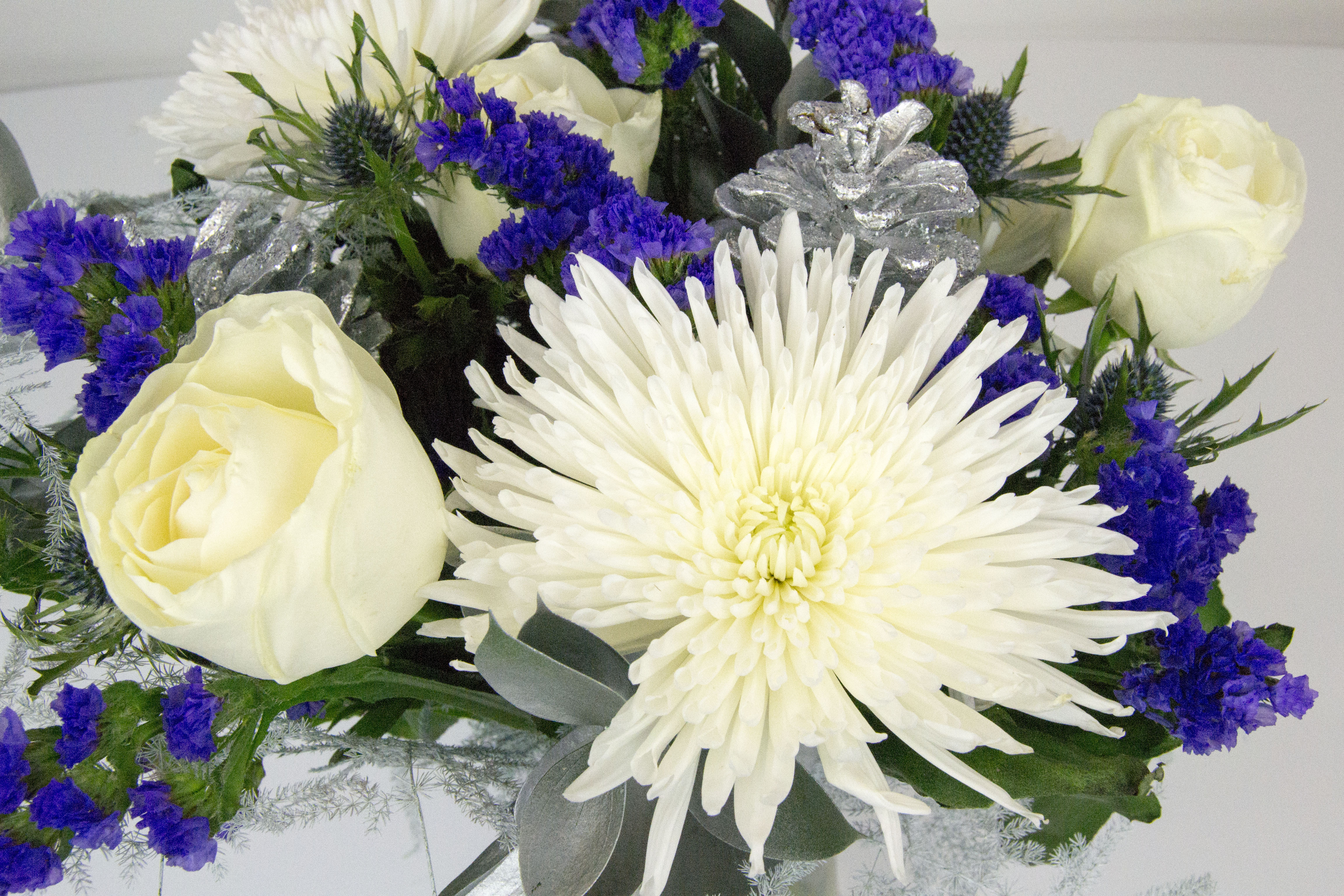 Give Your Employees Flowers For Christmas | Flower PressFlower Press