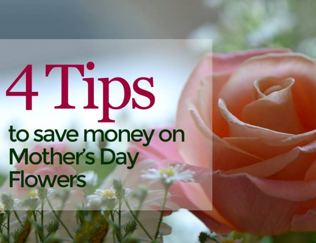 Cheap Mother's Day Flowers
