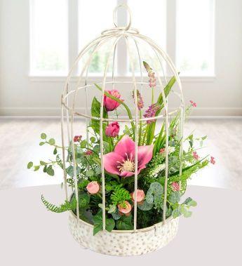 Artificial flower arrangement archives flower pressflower press sourcing quality silk flowers mightylinksfo