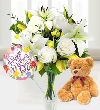 mother's day hampers archives  flower pressflower press, Beautiful flower
