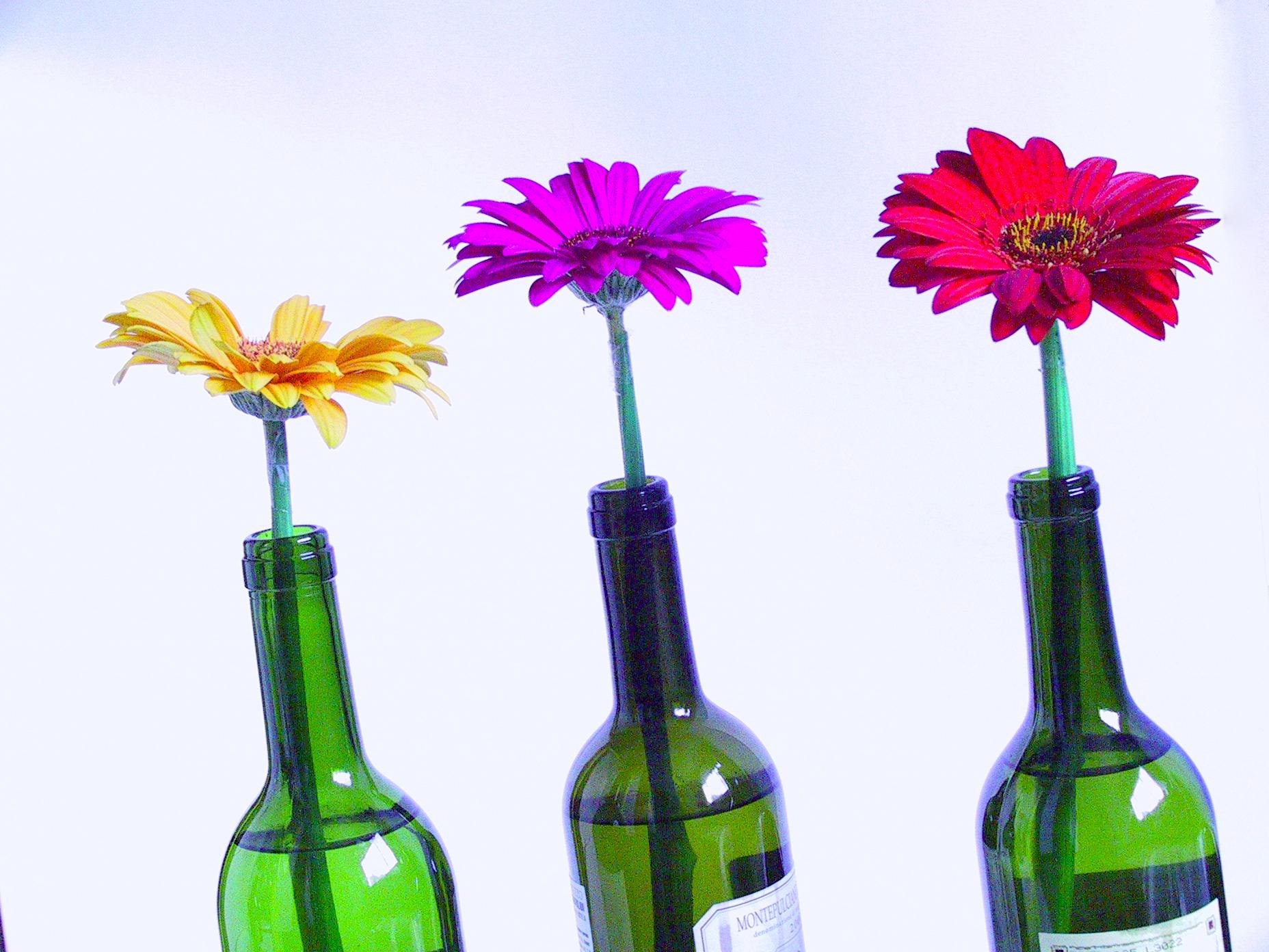 simple flower bouquets Archives - Flower PressFlower Press