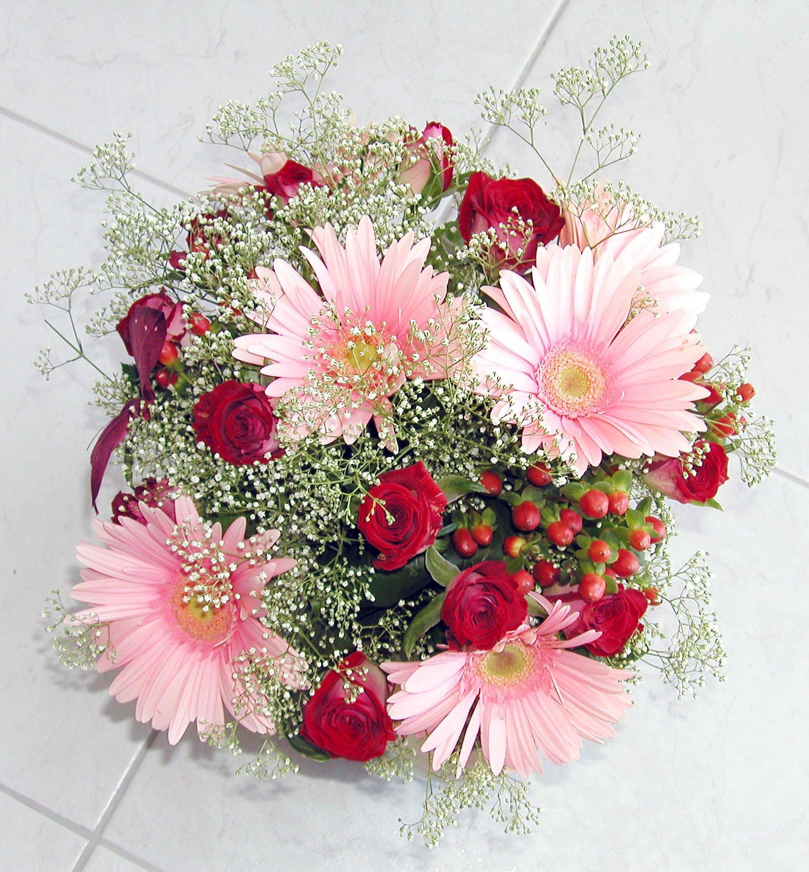 Advice For Men Sending Flowers Flower Pressflower Press
