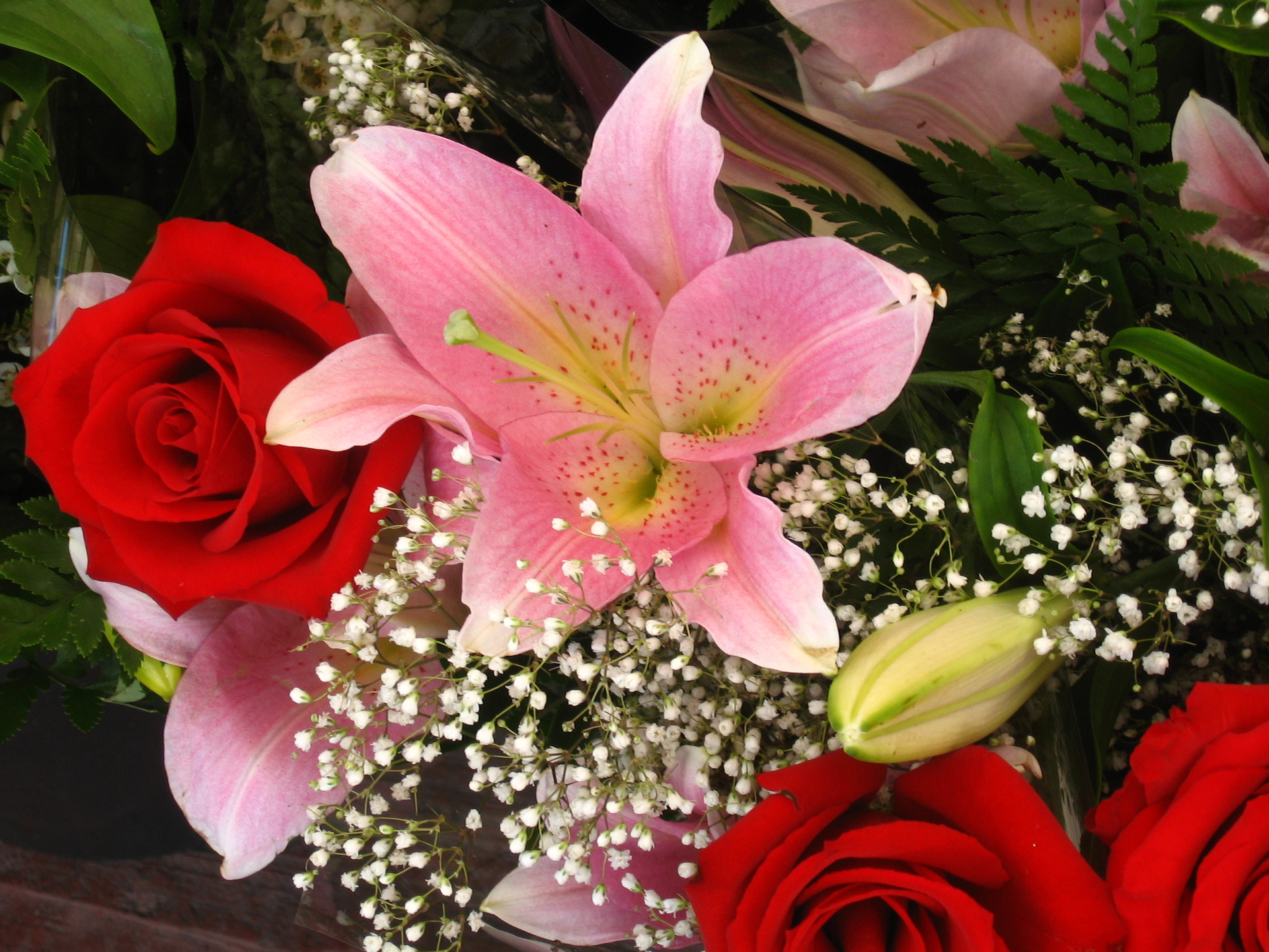 Peace of mind when you order flowers online Flower PressFlower Press