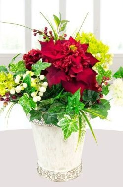 How to clean your artificial flowers