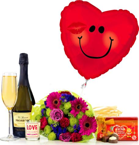 Tips for shopping for romantic hampers online