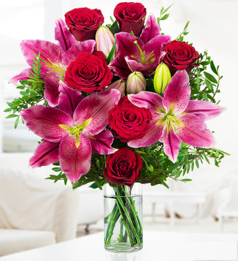 international flower delivery for your valentine  flower, Natural flower