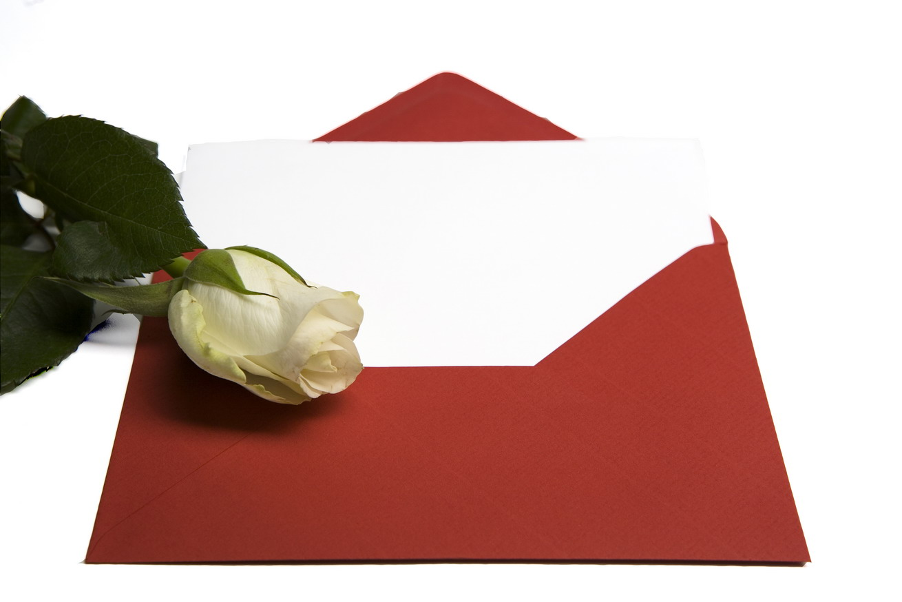 Writing the perfect message to go with flowers - Flower PressFlower ...