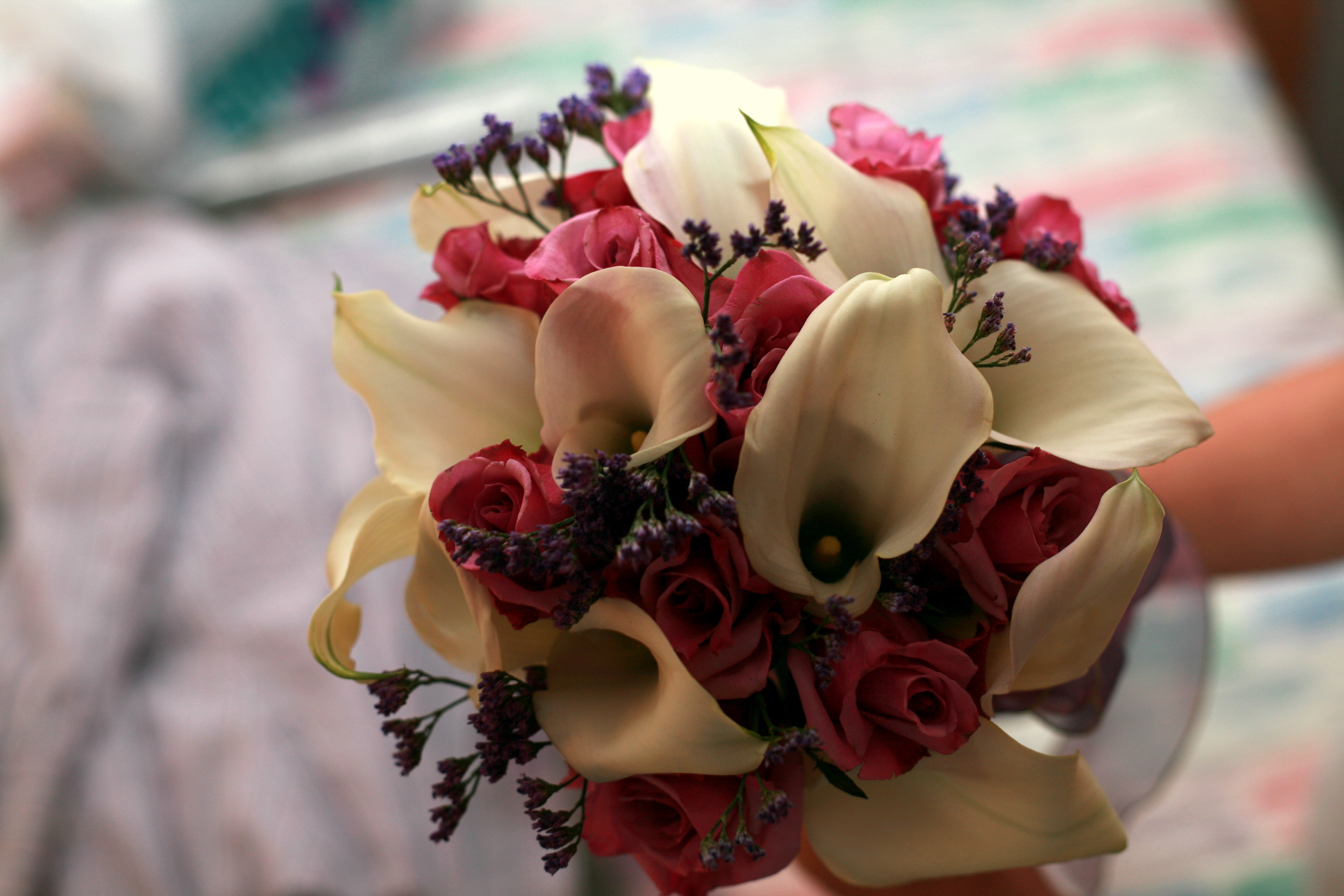The perfect flowers for a spring bouquet - Flower PressFlower Press