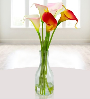 Keep your silk flowers looking beautiful