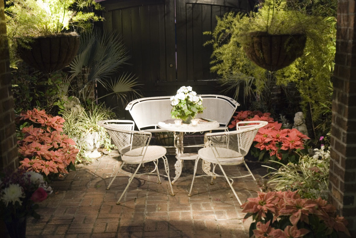 Patio decor tips