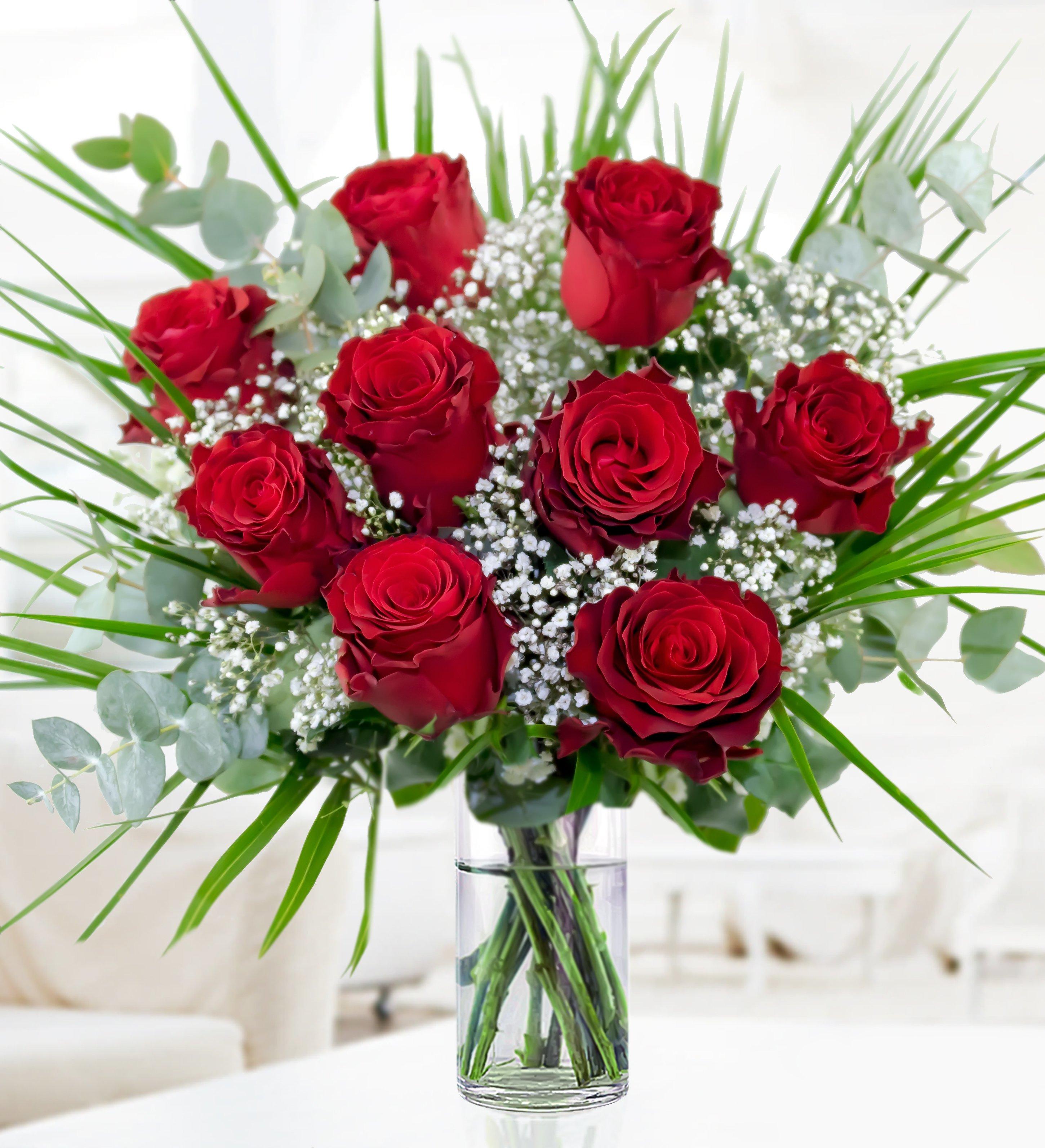 Bildresultat för valentines day flowers