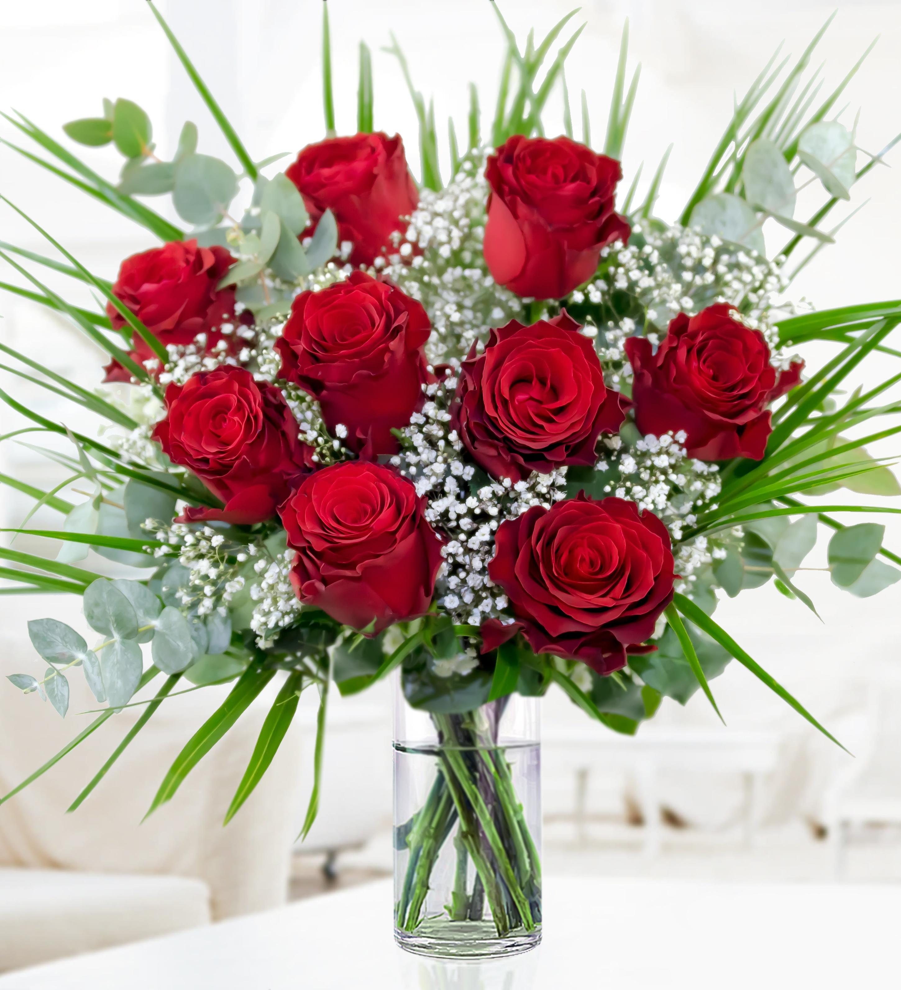 Valentine S Day Flower Ordering Tips Flower Press