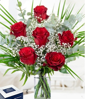 cheap valentine's day flowers that look great - flower pressflower, Ideas