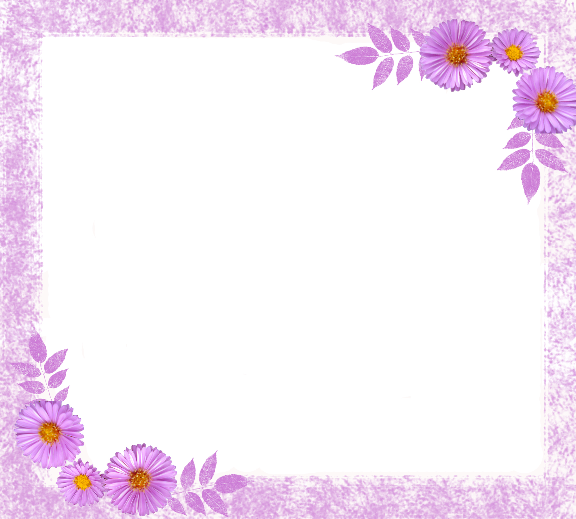Make a floral photo booth