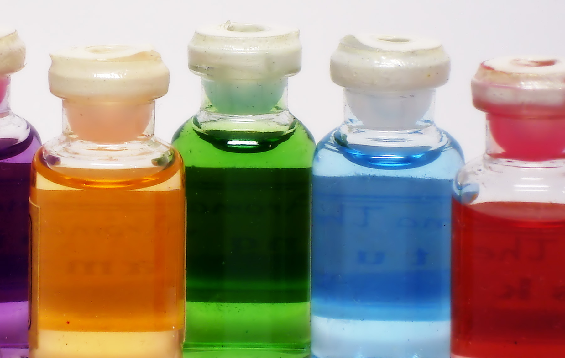 Choosing the right essential oils for your needs