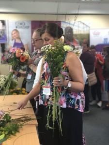 Prestige Flowers and Barnardo's