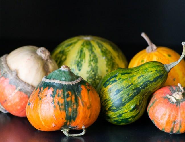 Vegetable vases