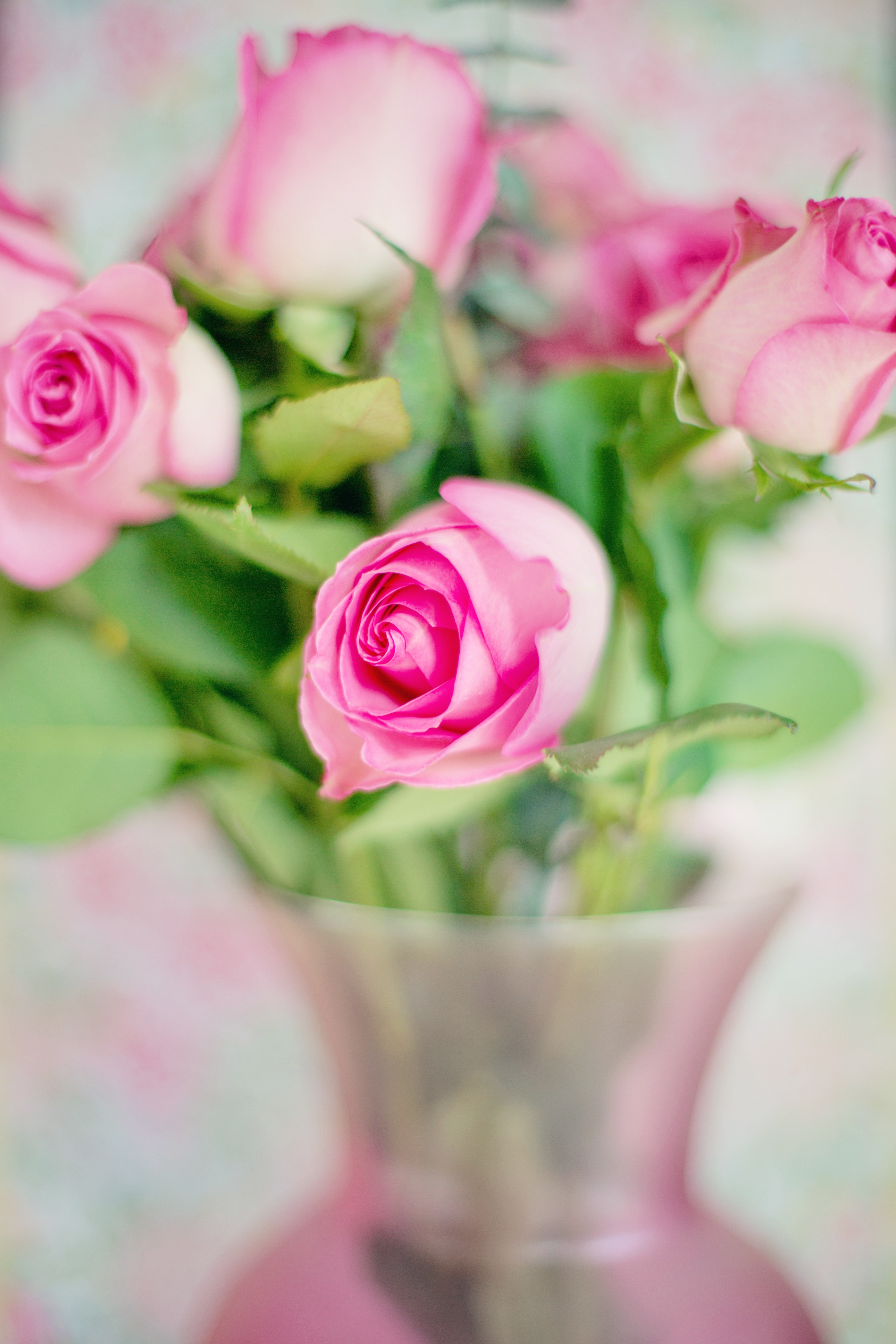 Advantages of professionally arranged flowers