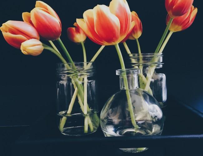 Choosing the right flower vase